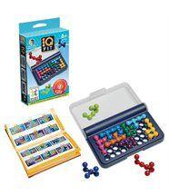 Smartgames -  - jeu de société - iq-fit - 120 ...