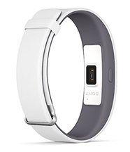 Sony smartband 2 swr12 (blanc)