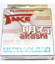 Lineaeffe take akashi fluorocarbon 225 m 0,35 ...