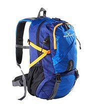 Black embout crevice sac à dos de randonnée fr...