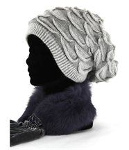 Bonnet Angora    - SHOUKKA -