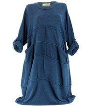 Robe laine bohème longue  jean rosalie