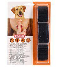 Collier anti-aboiement pur grands chiens sons et vibrations