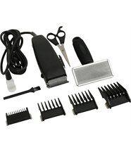 Kit Tondeuse électrique avec accessoires pour Chien