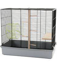 Grande cage Écureuil
