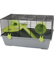 Cage gerbille et hamster russe