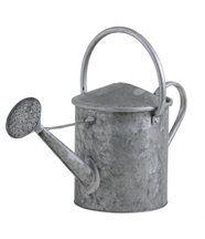 Arrosoir en zinc lourd 5 litres