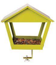 Mangeoire oiseau pour balcon