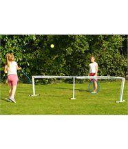 Set de tennis géant