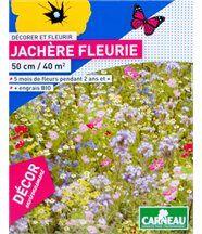 Jachère fleurie 500g