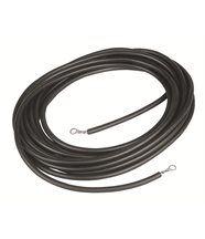 Câble de connexion clôture/terre 3m