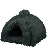 Igloo pour chats  yeti