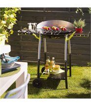 Barbecue curvi xl - cook'in garden