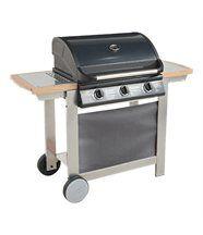 Barbecue à gaz Fiesta 3 - Cook'in garden