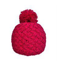 Bonnet tricot uni - Homme & Femme