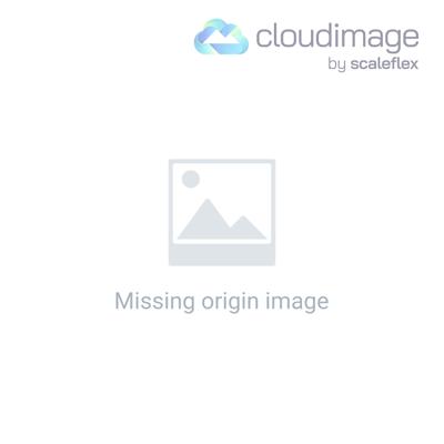 Support En Métal + Cache-Pot En Éclisse