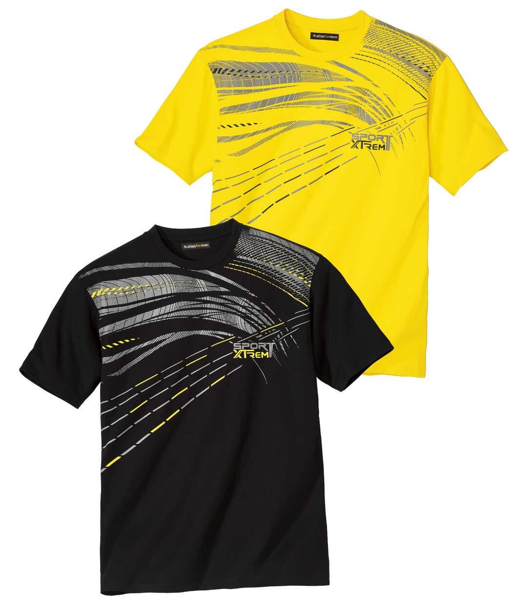Комплект Футболок «Sport Xtrem» — 2 шт.