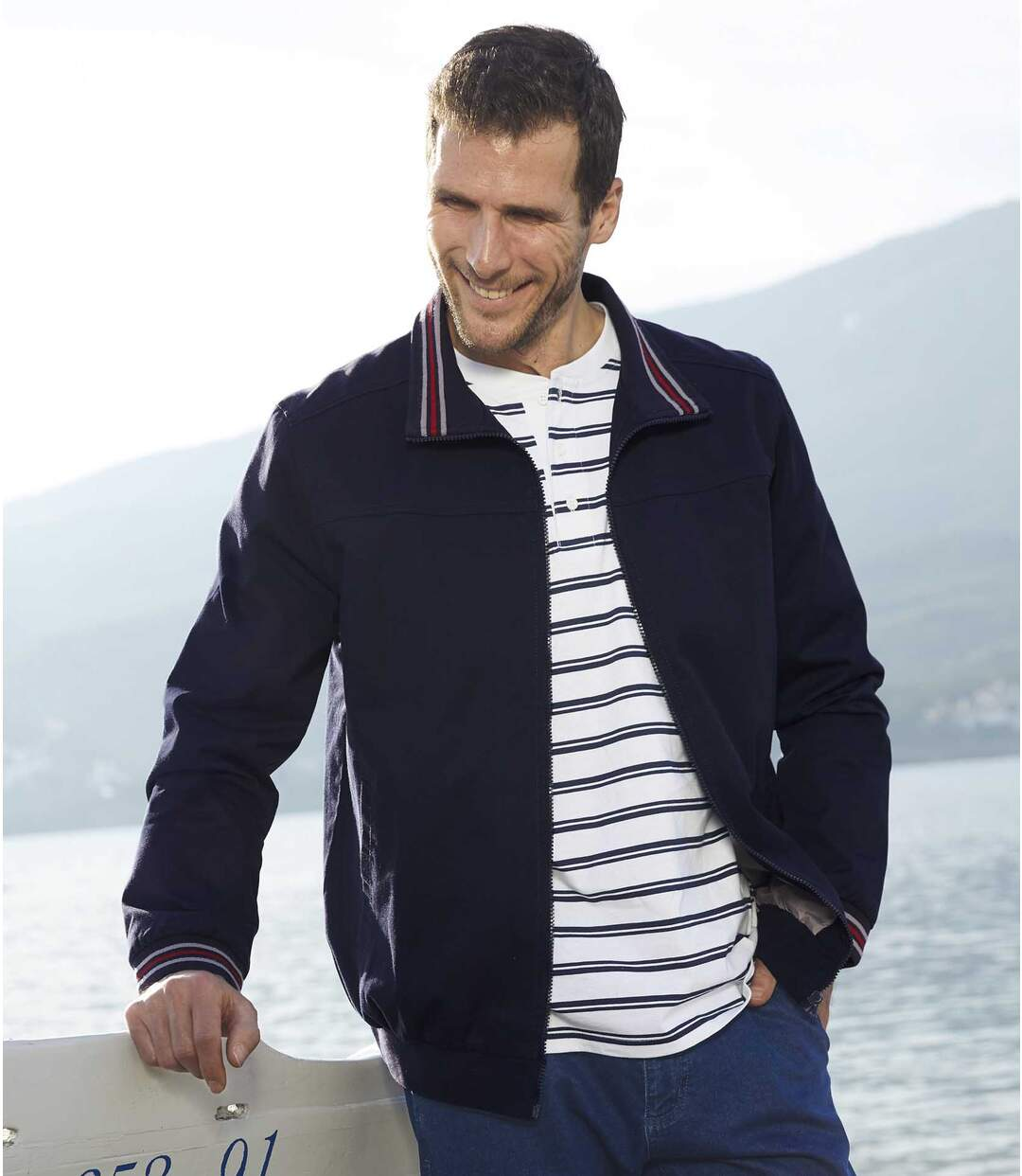 Куртка из Твила