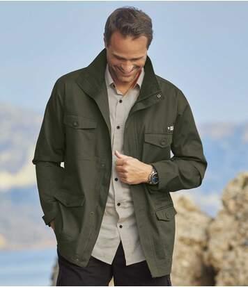 Куртка-сафари «Авантюрист»