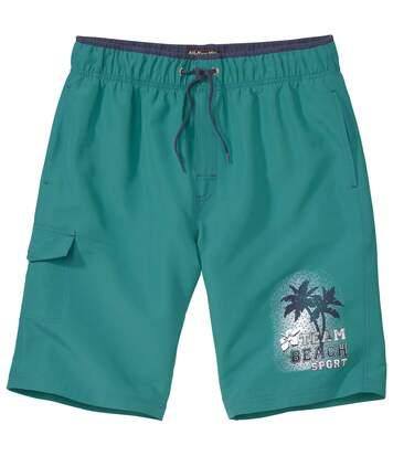 Пляжные Бермуды