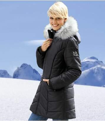 Куртка «Высокая Защита»
