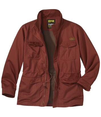 Куртка-сафари «Аризона»